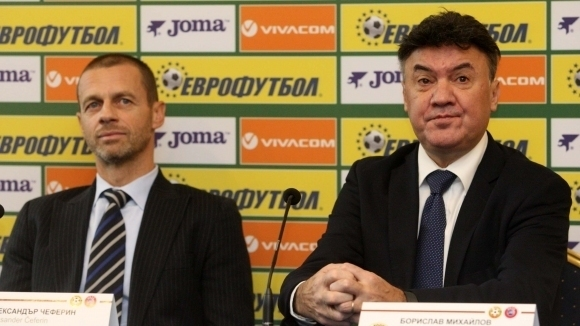 Михайлов: Говорих с Бойко Борисов, скоро може да се намеси прокуратурата