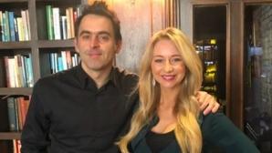 Рони О'Съливан ще издава нова книга в различен стил