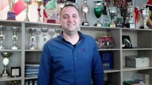 Иван Петков: Да бъда селекционер на жените е огромно предизвикателство (видео)