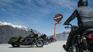 Как да подготвим мотоциклета за сезона - съвети от Harley-Davidson