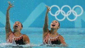 Японска синхронистка ще бъде приета в плувната зала на славата