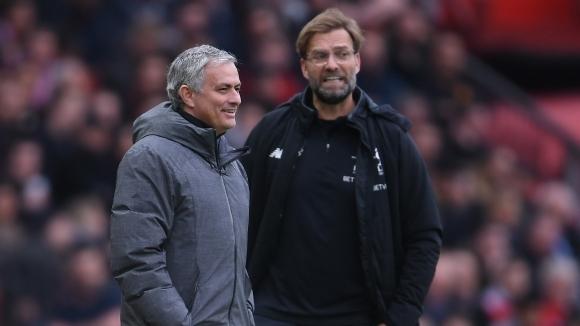 """""""Контра"""": Съдията ли подари победата на Ман Юнайтед срещу Ливърпул (видео)"""