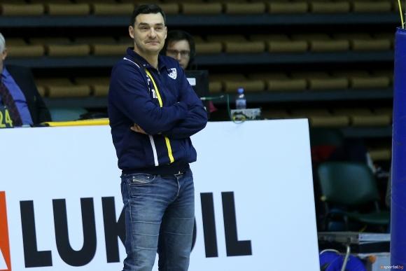 Владо Николов: Оптимист съм за третия мач