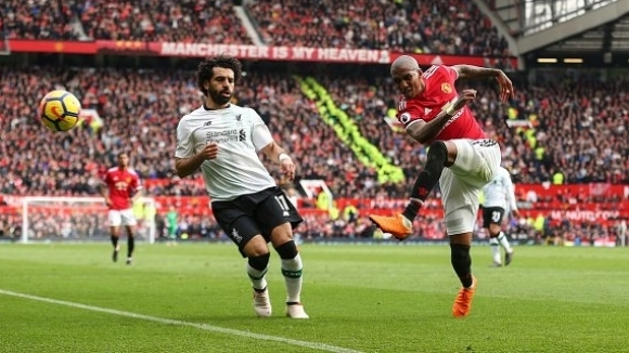 Ашли Йънг: Не съм играл само като вратар и като опорен халф за Юнайтед