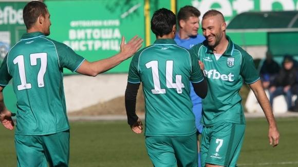 "Прекратиха мача на Витоша (Бистрица) срещу Академик, ""тигрите"" губят служебно"