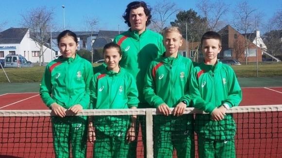 6 победи за българските тийнейджъри в Анталия