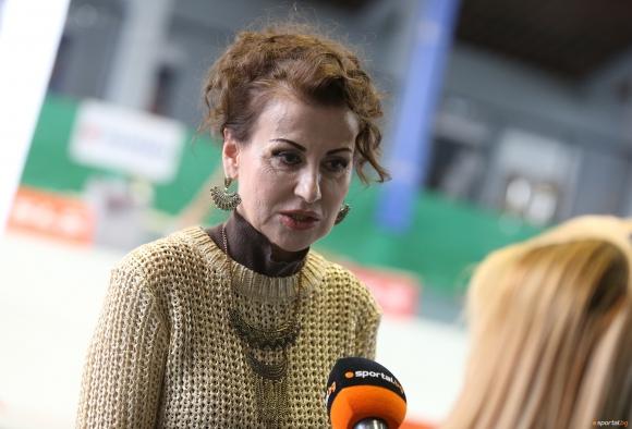 Илиана Раева: Истината е, че аз уважавам и обичам Нешка Робева