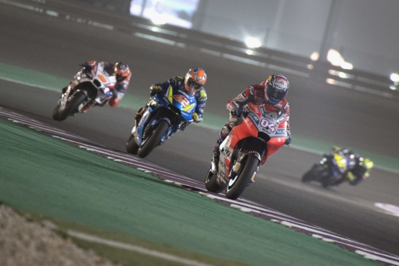 Най-любопитните факти преди старта на сезона в MotoGP