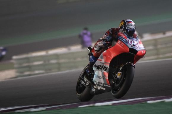 Довициозо триумфира на старта на сезона в MotoGP и е готов за реванш