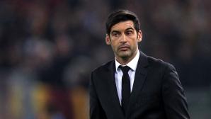 Фонсека: Бяхме по-добри от Рома, но една грешка ни потопи