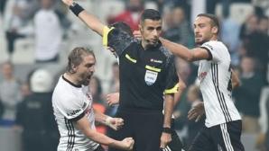 Затвор грози турски футболист заради обида към съдия