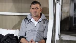 Асистентът на Акрапович замина за Аржентина