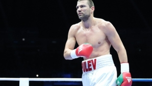 Тервел Пулев: В Чикаго беше невероятно, 99% от публиката беше от българи