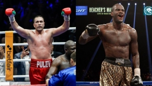 Има ли шанс Кубрат Пулев да се бие срещу Дионтей Уайлдър?