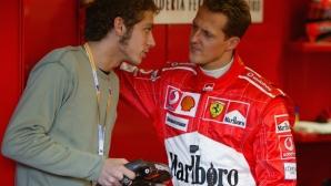 """Роси искал да избегне завръщане тип """"Шумахер"""""""