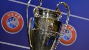 УЕФА раздала 1/3 от билетите за финала в Шампионската лига