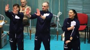 Радослав Бакърджиев: Очаквах ЦСКА да се хвърли, но успяхме ние