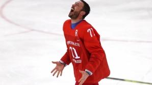 Ковалчук иска обратно в НХЛ това лято