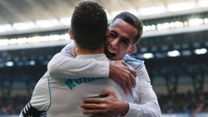 Крило на Реал Мадрид разкри най-опасните играчи на Ювентус