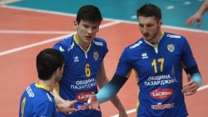 Мартин Палийски: ЦСКА не е отбор, който да не можем да победим