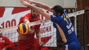 Монтана иска да премести първите мачове с ЦСКА