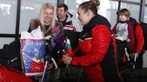 Теодора Пенчева се класира на 36-о място