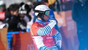 Пиер Волтие спечели шеста Световна купа в сноубордкроса