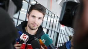 Янков: Сезонът не мина по най-добрия начин