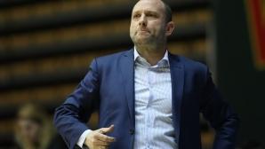 Константин Папазов: Имахме и малко късмет