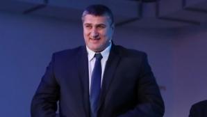 Любо Ганев: ЦСКА е там, където е публиката (видео)