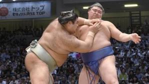 Аоияма постигна шеста победа на турнира в Осака