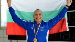 Антъни Иванов: Още ме е яд, че не станах футболист