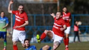 Мрачната прогноза за футболист на ЦСКА 1948 се потвърди