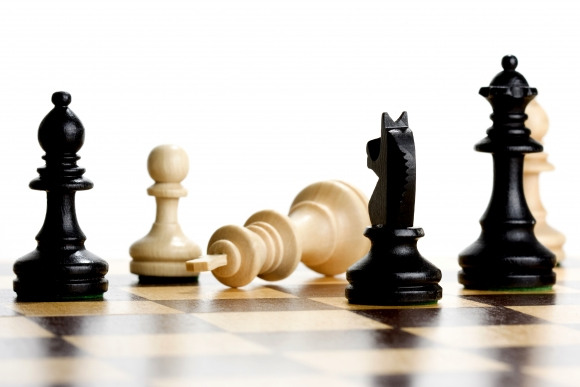 Задават се нови скандали около българския шахмат