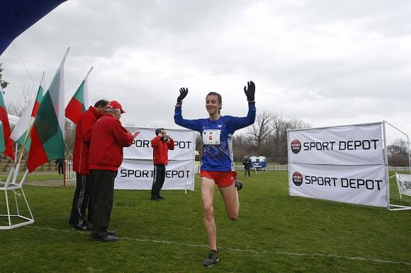 Летящ старт за Run Bulgaria в Сунгурларе