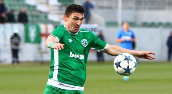Кешерю счупи постижението си от сезон 2015/16