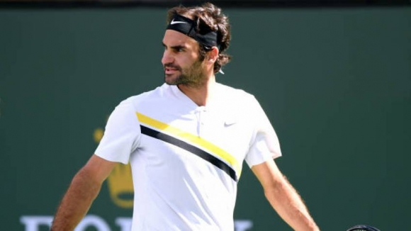 Федерер се нуждае от четвъртфинал в Маями, за да остане №1 в света