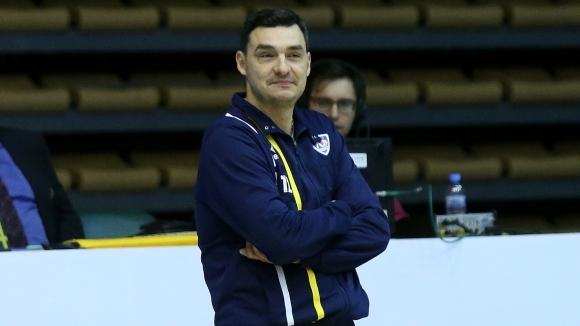 Владо Николов: Няма да съм първия голям спортист, който не става за треньор