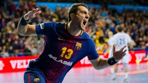 Кой ще триумфира в Шампионската лига? Време е за решителни хандбални битки