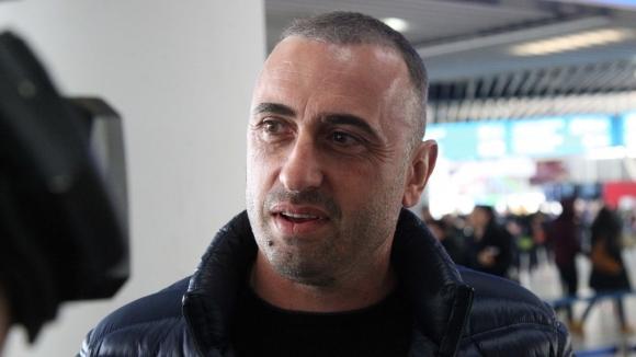 Медиите в Кипър: Петев няма да е повече треньор на Омония