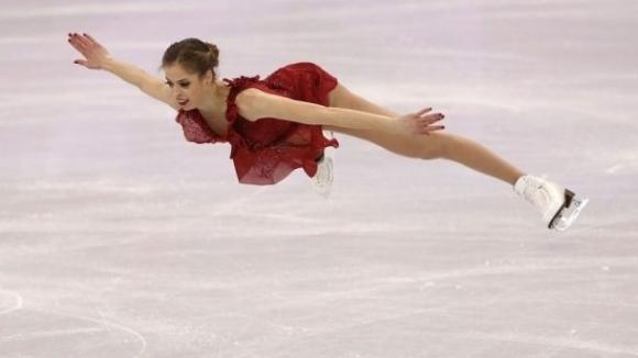Костнер победи олимпийската шампионка Загитова и спечели кратката програма