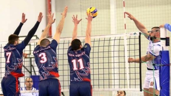 Дея спорт и Звездец оформиха финалната четворка на Висшата лига