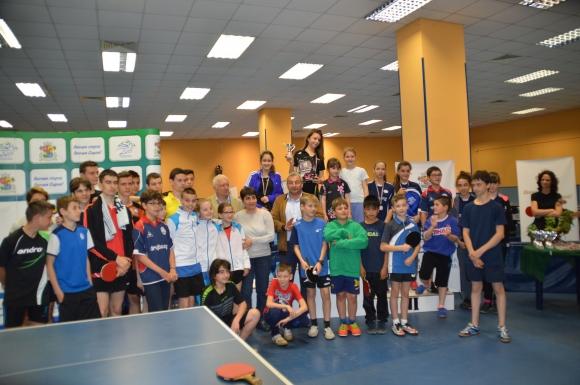 Видни европейски гости на турнира по тенис на маса в Арена Армеец утре