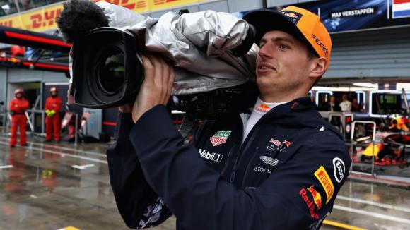 Стартът на официалната онлайн телевизия F1 TV се отлага