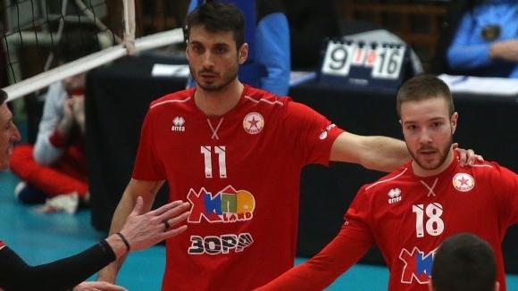 Венци Георгиев: ЦСКА ще заложи на това, което тренира цяла година