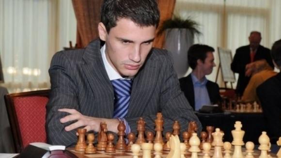 Чепаринов се върна на победния път на европейското първенство