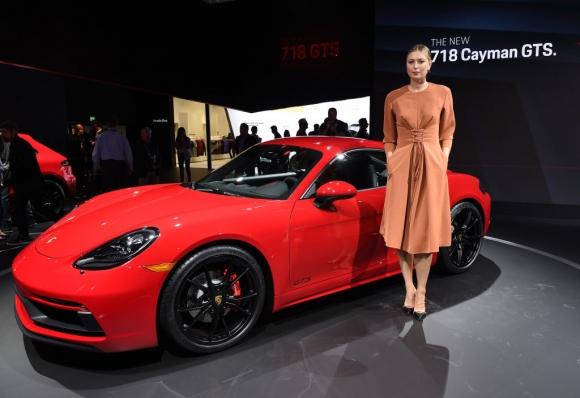 Porsche дават на служителите си близо 5-цифрени бонуси