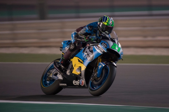 Протежето на Роси в MotoGP може да е следващият Зарко