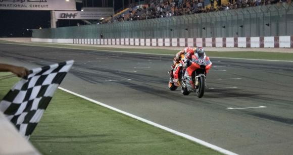 Мотоциклетен шампион очаква играта между Дови и Маркес в MotoGP да загрубее