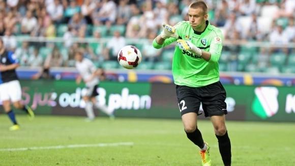 Полски национал: Ако не бе български мениджър, днес щях да съм в ЦСКА